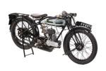 1927 Triumph Model N ; Triumph; 1927; CMM80