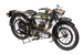 1924 BSA 2 3/4hp Side-Valve Model L; Birmingham Small Arms Co; 1924; CMM176