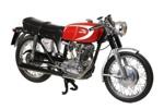 1966 Ducati Diana Mark 3; Ducati Motor Holding; 1966; CMM204