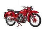 1950 Moto Guzzi Airone; Moto Guzzi; 1950; CMM206