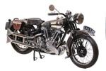 1930 Brough Superior SS80  ; Brough Superior; 1930; CMM148