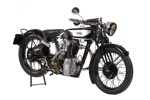 1928 Norton CS1; Norton Motorcycles; 1928; CMM221