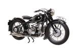 1937 BMW R6; BMW; 1937; CMM118