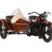 1937 Harley-Davidson WLD & Sidecar; Harley-Davidson; 1937; CMM154