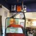 Kosciusko Chalet Chairlift Seat; 1963; 2013/811