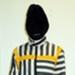 Prue Acton Ski Suit 1976 ASF Uniform; Luis Priess (Olympia of Melbourne); Prue Acton; 1976; 2011/5