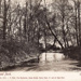 "Postcard: ""Wanstead Park. The River Roding.""; ARN0190"