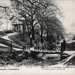 "Postcard: ""Swiss Cottage, Bushwood, Leytonstone""; ARN0023"