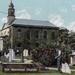 "Postcard: ""Old Wanstead Church""; ARN0176"