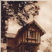 "Postcard: ""Swiss Cottage, Bushwood, Leytonstone""; ARN0027"