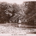 "Postcard: ""The Grotto, Wanstead Park""; ARN0252"