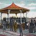 "Postcard: ""The Band Stand, Wanstead Flats""; ARN0046"