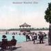 """Postcard: """"Bandstand Wanstead Flats"""""""