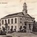 "Postcard: ""The Old Church, Wanstead""; ARN0179"