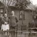 """Postcard: """"Gipsy Simon Smith and Mother, Leytonstone, London""""; ARN0081"""