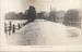 "Postcard: ""The flood at Abridge, June, 1903""; ARN0293"
