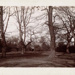Postcard: distant view of Forest Keeper's Lodge, Bushwood.; ARN0004
