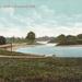 "Postcard: ""Ornamental Waters, Wanstead Park""; ARN0287"