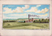 """Watercolour painting labelled """"Wanstead Golf Course""""; ARN0324"""
