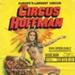 Poster for Circus Hoffman, Wanstead Flats; ARN0305