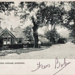"Postcard: ""The Forest Keeper's Cottage, Bushwood""; ARN0001"