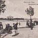 "Postcard: ""Wanstead Flats, Bandstand and Lake""; ARN0051"