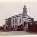 Postcard of St Mary's Church, Wanstead; ARN0180