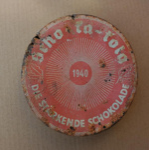 Scho-Ka-Kola (Schokolade–Kaffee–Kolanuss); Hildebrand, Kakao- und Schokoladenfabrik GmbH Berlin; 1940; 01996gto
