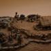 Avamposto Carlo Massoni quota 105 El Alamein (Egitto) - Campagna Nordafrica 1940 - 1943 Outpost Carlo Massoni, altitude 105m El Alamein (Egypt); North African campaign; June 2012; 2146gto