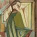'Women in Green'; Ralph Balson; AC 0345