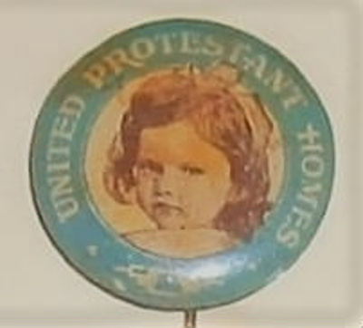 Fund Raising Badge