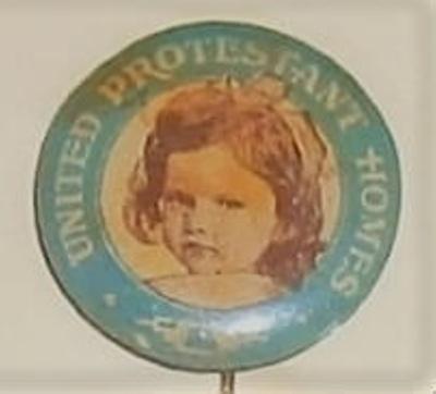 Fund Raising Badge