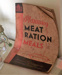 'Planning meat ration meals' booklet; Commonwealth Department of Health; 1944; 2018.111