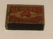 Federal Safety Matchbox with matches; Federal Match Co Pty Ltd; 2018.003.ii