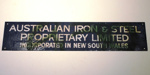 2017.22_Australian_Iron_Steel_sign