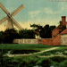 North Common Mill, Chailey; CW.203