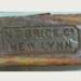 Brick; NZ Brick Co/New Lynn; Item 0151