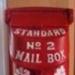 Mail Box; Standard No 2; Item 0136