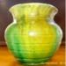Yellow-green pot; Briar Gardner; Item SDC10455