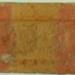 Brick; red with circle; Item 0171