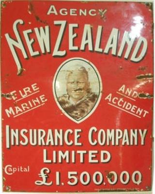 Agency New Zealand Insurance Company Limited