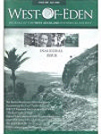 West of Eden; Issue 1; Journal of the West Auckland Historical Society Inc.