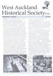 West Auckland Historical Society Newsletter 342; 2012-06 NL June