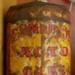Canister; Edmond's Acto Cake Baking Powder; ART-0088