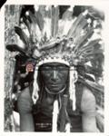 Chief Bill Rock, Crow; Frank A. Rinehart; 1900; 1.TI.117.3