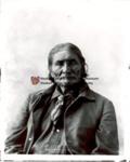 Geronimo (Guyiyatle), Apache; Frank A. Rinehart; 1898; 1.TI.020.12