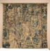 An 18th Century verdure tapestry; Unknown, Flemish or French; c.1701 - 1800; 6.3-2.3.MOS