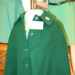 Girl Scout Cape; Jane Talbert; 1972-1973; PC-1999-01