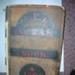 Scrapbook AFB 1889; 2011.069
