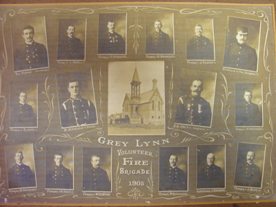Photo Grey Lynn FB 1905; 2012.161